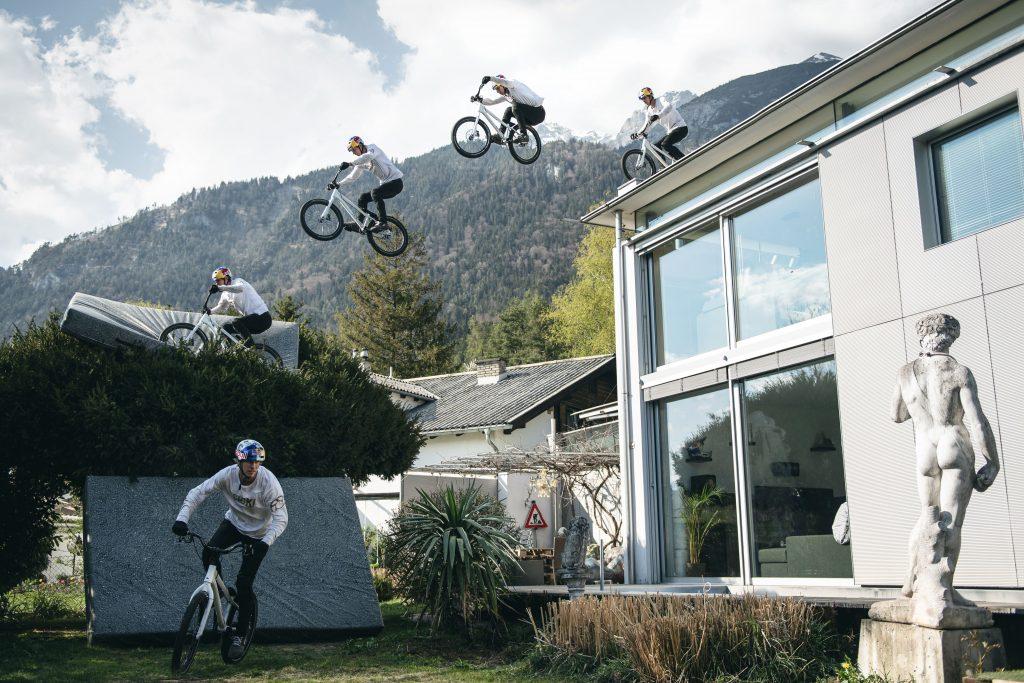 Home Office - Fabio Wibmer