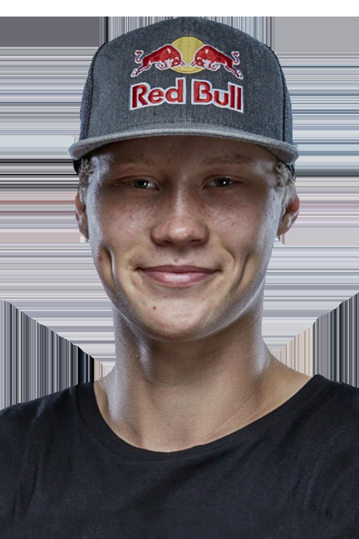 Emil Johansson RASOULUTION