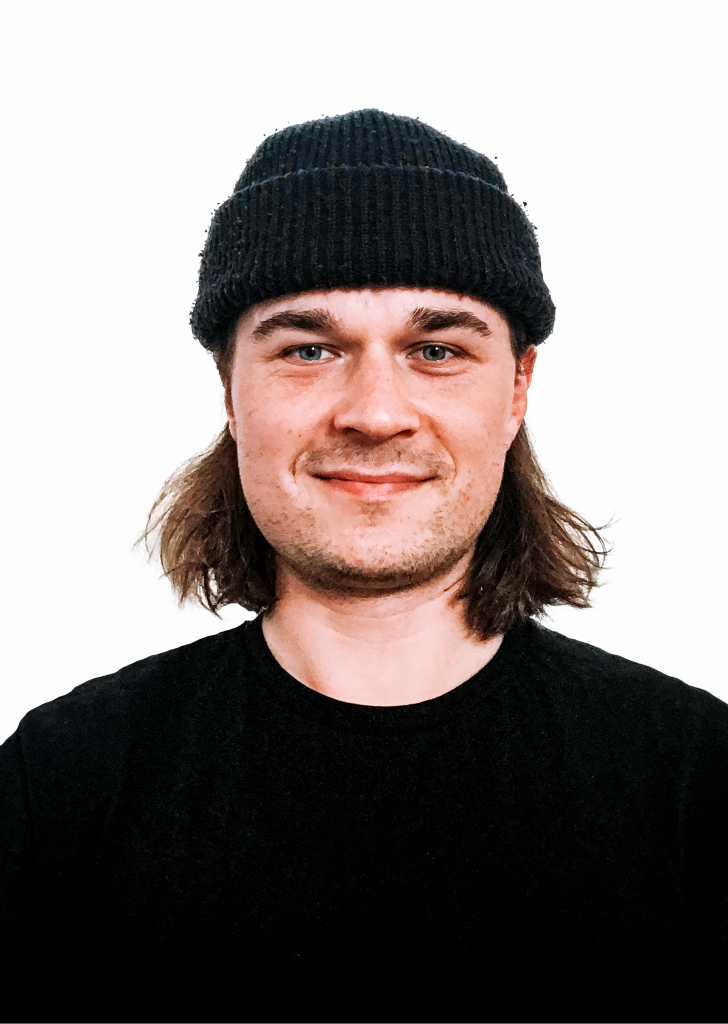Niels Wojcik RASOULUTION